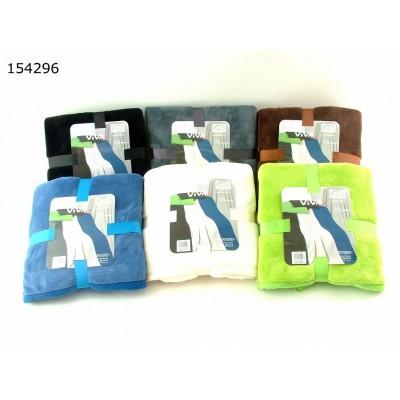 Κουβέρτα μονή από μικροίνες 1,50x2,20
