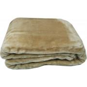 Κουβέρτα Βελουτέ μονή τύπου Ισπανίας 160x240cm