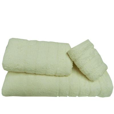 Σετ πετσέτες βαμβακερές 3 τεμαχίων
